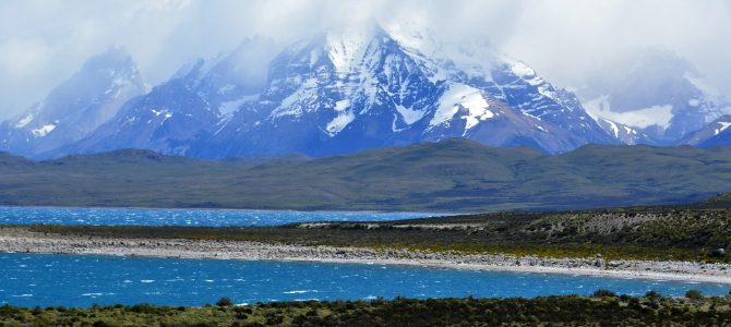 Rewilding the mind: the power of vast landscapes